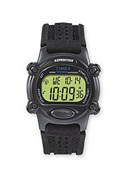 Timex Expedition with Chronograph and Alarm T47871