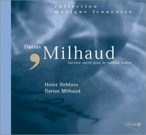 Milhaud 31MB7BHBYQL