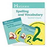 Spelling And Vocabulary 2 Complete Set