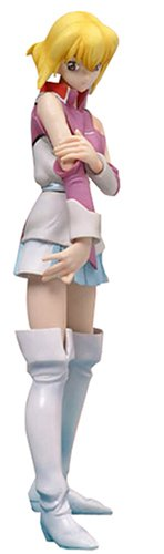 Gundam Seed Destiny RAH DX Stellar Loussier PVC Statue 1/8 Scale - Buy Gundam Seed Destiny RAH DX Stellar Loussier PVC Statue 1/8 Scale - Purchase Gundam Seed Destiny RAH DX Stellar Loussier PVC Statue 1/8 Scale (Gundam, Toys & Games,Categories,Action Figures,Statues Maquettes & Busts)