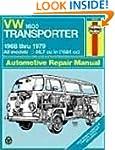 Volkswagen 1600 Transporter Owner's W...
