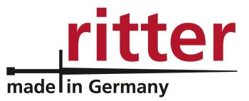 ritter--made in Germany