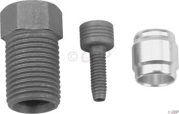 Buy Low Price Avid Hydraulic Hose Fitting Kit (3-piece) (11.5309.765.000)
