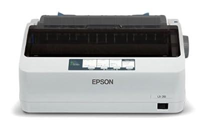 Epson LX-310 Impact Printer