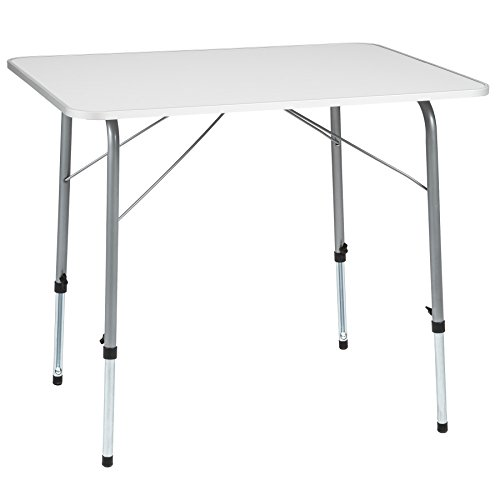 TecTake-Campingtisch-Gartentisch-klappbar-hhenverstellbar-LxBxH-ca-80-x-60-x-68-cm