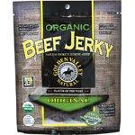 Golden Valley Natural Organic Beef Jerky Original -- 3 oz