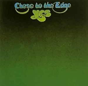 Close to the Edge (Ogv) [12 inch Analog]