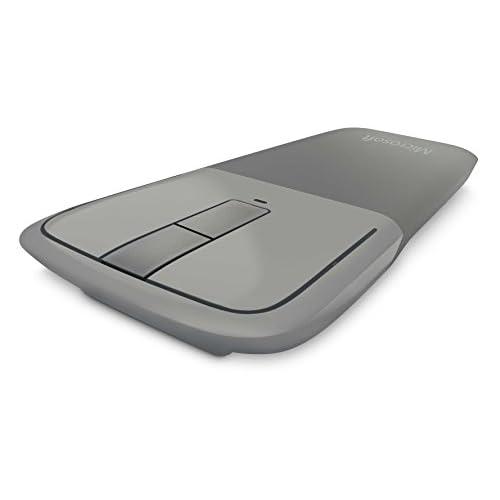 マイクロソフト ワイヤレス Bluetooth マウス Arc Touch Bluetooth Mouse 7MP-00008