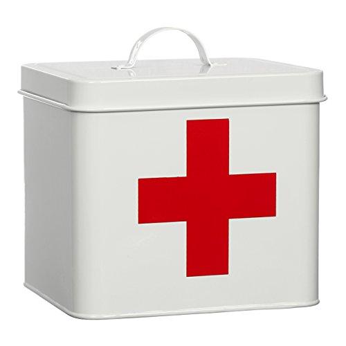 premier-housewares-first-aid-box-16-x-18-x-15-cm-white-red-cross