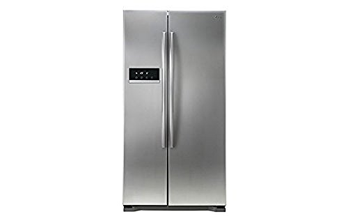 LG GC-B207GLQV 581 Litres Side By Side Door Refrigerator