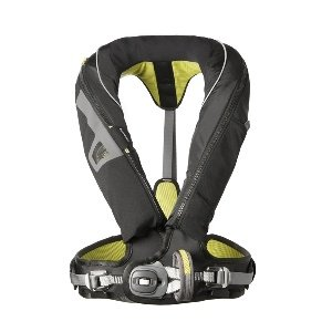 Buy Low Price Spinlock Hydrostatic Inflatable DeckVest 5D: Life Jacket (B003JUDXE8)