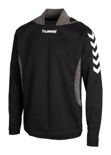 Hummel, Felpa Team Player Functional, Nero (black), L