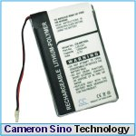Battery Sony Clie PEG-NR60, Clie PEG-NR60V, Clie PEG-NR70, Clie PEG-NR70V, C, Li-Polymer, 1200 mAh