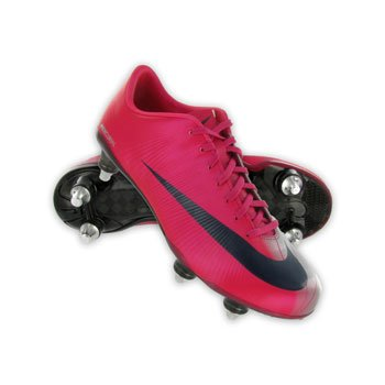 new style 9b65f 2e9f8 Nike Mercurial Vapor Superfly II SG Soccer Cleat - Men s Review