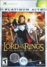 The Lord of the Rings the Return of the King - Platinum Hits