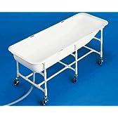【湯船】介護浴槽湯った~りII ベッド用さくら ◆ [TNN-AH]