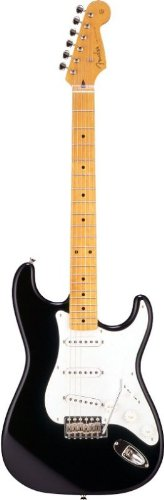 Fender Japan フェンダージャパン エレキギター ST57 Stratocaster BLK