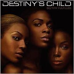 Destinys Child   Destiny Fulfilled Album 2004 XstaZ preview 0