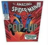 img - for The Amazing Spider-Man Pop-Up: Marvel True Believers Retro Collection book / textbook / text book