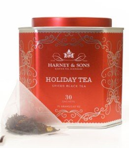 Harney & Sons Holiday Tea