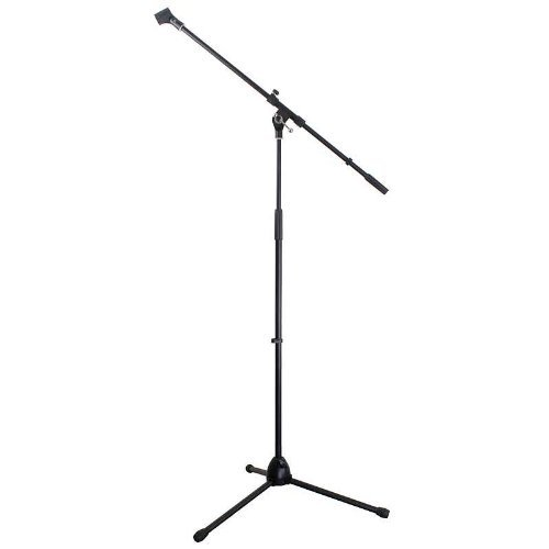 Dicon Audio MS-003 Microphone Tripod Boom Stand with Microphone holder