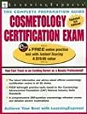 Cosmetology Certification Exam, 3rd Edition (Cosmetology Licensing Exam)