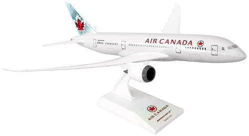 daron-skymarks-air-canada-787-8-airplane-model-building-kit-1-200-scale