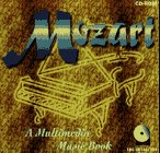 img - for Mozart (CD-ROM for Windows) book / textbook / text book