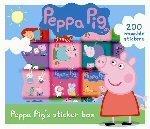 Peppa Pig: Sticker Box
