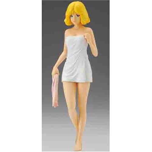 com: Gundam Heroine Series 11 - GUNDAM [Sayla Mass] (Bath Towel ver