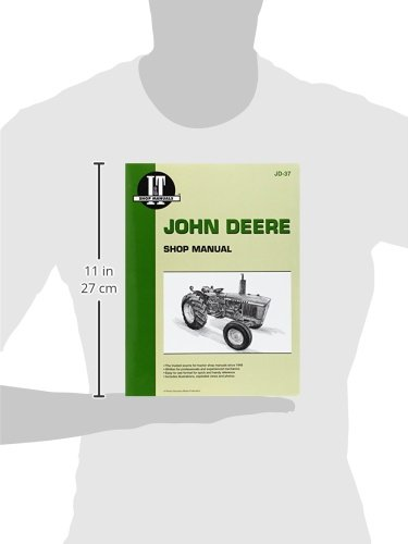 john deere 1020 service manual pdf