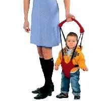 Baby Walker And Jumper front-337583