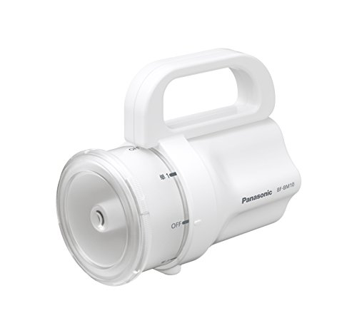 Panasonic 電池がどれでもライト ホワイト BF-BM10-W