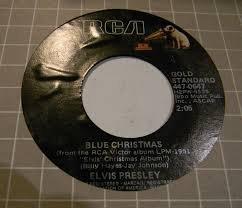 Elvis Presley - Elvis: Blue Christmas - Zortam Music