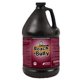 Roach Bully - Natural Cockroache Spray 1 Gallon