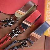 Mar[海・ブルー](レザージー) leather-g ウォレットコード ウォレットチェーン 革 本革 メンズ