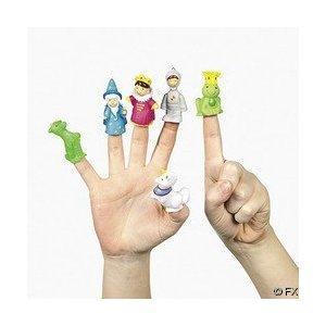 24-pc-Fairy-Tale-Finger-Puppet-Party-Favors