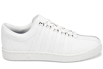 k swiss classic leather womens tennis shoes