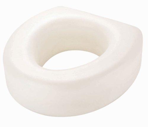 WC Sitzerhöhung Toilettensitzerhöhung Toilettenaufsatz Toilettensitz Toilette