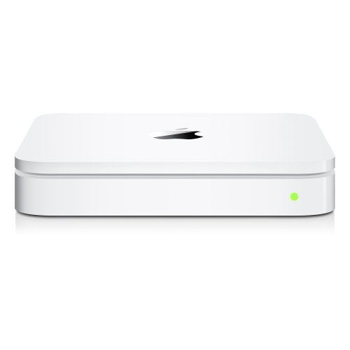 Apple 3TB Time Capsule 4th Generation