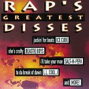 echange, troc Various Artists - Rap's Greatest Disses