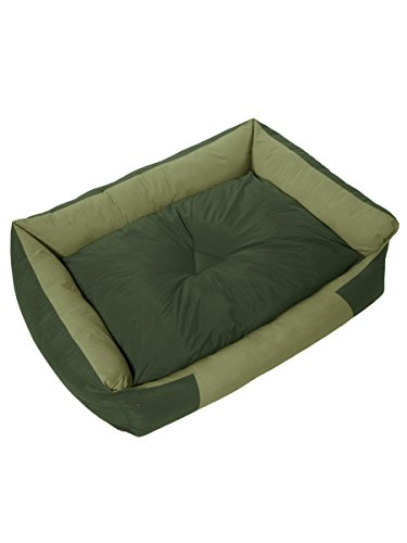 Dog Bed Pillow 5236 front