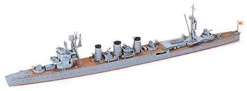 Tamiya - 31323 - Maquette - Bateau - Croiseur Leger Isuzu