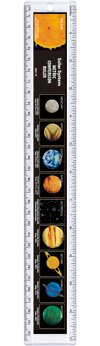 Safari Safariology Solar System Ruler from Safari Ltd.