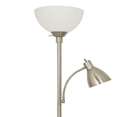 Brushed Metal Lamp Browse Brushed Metal Lamp At Shopelix