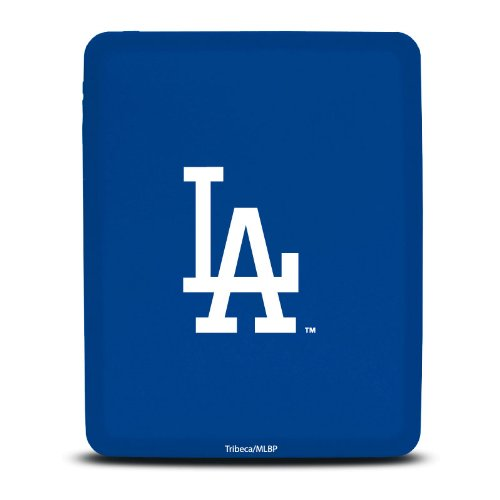 MLB Los Angeles Dodgers Varsity Jacket Silicone Shield for Apple iPad at Amazon.com