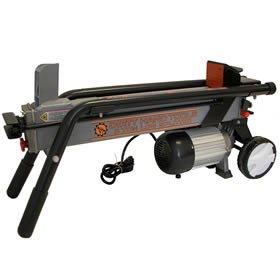 Best Buy! Dirty Hand Tools 100481 5 Ton Electric Log Splitter