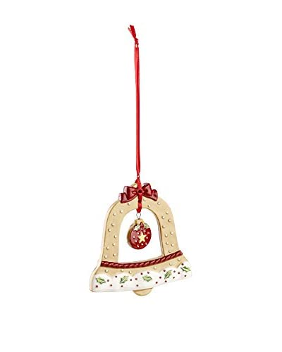 Villeroy & Boch AG Weihnachtsdekoration Winter Bakery Decoration bunt