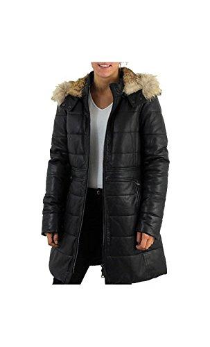 Oakwood -  Cappotto  - Donna nero XL
