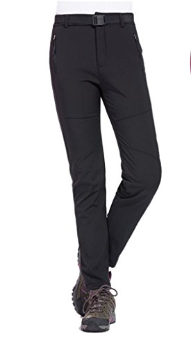 Softshell Fleece Snow Pants